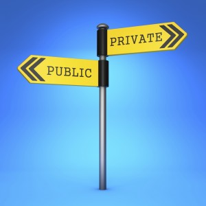 Eminent Domain - Public/Private