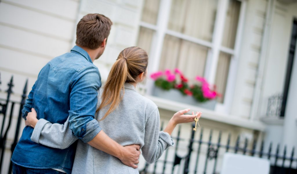 buying a house can be exciting as well as stressful