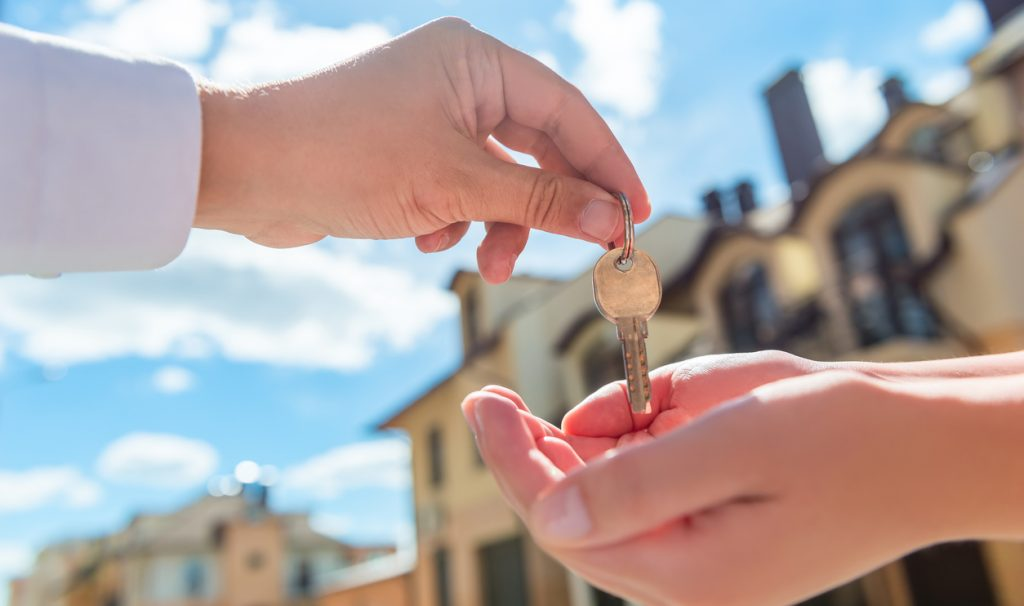 Landlord-tenant law protects both parties